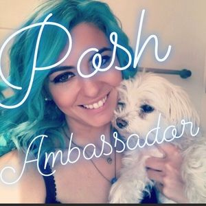 Other - Made it to Posh Ambassador Status!